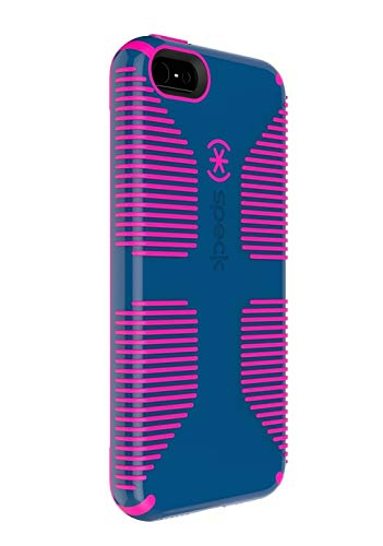 Speck Candyshell Grip Case for iPhone 5/5s - Deep Sea Blue/Lipstick Pink