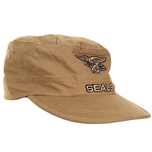 US Seals Casquette - Beige - One Size