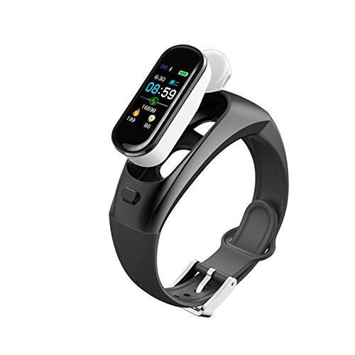 FPP Smartwatch Tiene Un Brazalete Inteligente para Vigilar La Presión Arterial Y La Presión Arterial, para Recibir Llamadas Y Monitorear La Pantalla De Color.