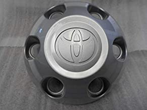 TOYOTA Tacoma Center Cap 2014-2020 for Steel Wheel 14 15 16 17 18 19 20