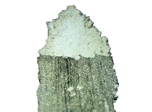 """42g/1.5oz""""Ghost Gold"""" Mica Powder Pigment (Epoxy,Resin,Soap,Plastidip) Black Diamond Pigments"""
