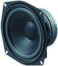 4.5 Inch 20w 4 Ohm Full Range Speaker