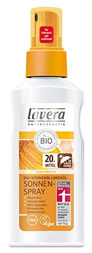 Lavera Spray Solare (SPF 20) - 125 ml. (Salute e Bellezza)