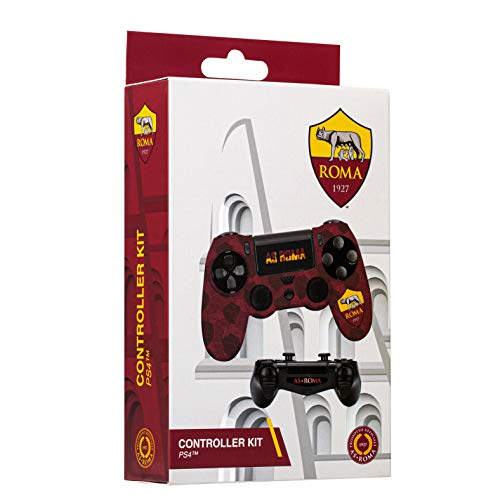 PlayStation 4 - Controller Kit As Roma 3.0