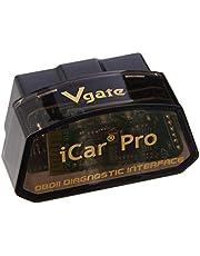 Vgate iCar Pro Bluetooth 4.0 (BLE) OBD2 OBDII foutcode-lezer auto check motorlicht met ELM327 adapter