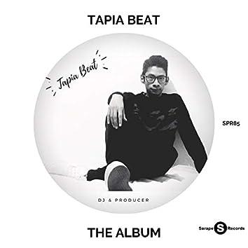 TAPIA BEAT THE ALBUM