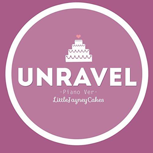 Unravel (Piano)