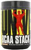 Universal Nutrition BCAA Stack Verzweigtkettige Aminosäure 1000g