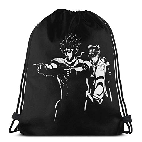 Bolsa con cordón para deporte, gimnasio, fiesta, bolsa de regalo, mochila con cordón, bolsa de almacenamiento, bolsas de regalo