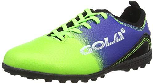 Gola Apex 2 Vx, Botas de fútbol para Niños