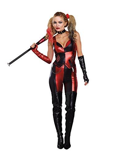 41imoIRWr-L Harley Quinn Boots
