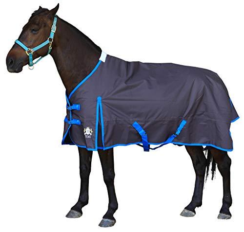TEKE 600D Waterproof Turnout Blanket 220g Medium Weight