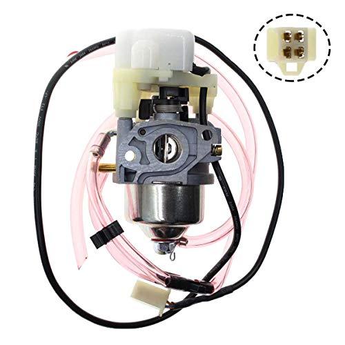 MOTOALL Carburetor for Honda EU2000i EB2000I EU2000iK1 Generator 16100-Z0D-D03