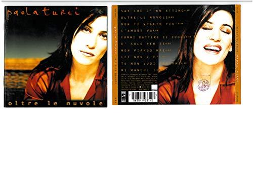 Oltre le nuvole (1997 prima edizione - timbro siae)