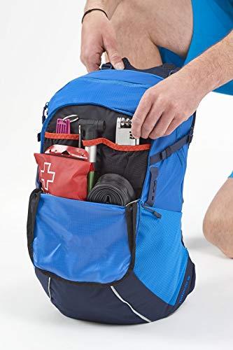 VAUDE Unisex Tremalzo 16 Backpacks15-19L