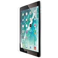 エレコム iPad 9.7 (2017/2018) フィルム ブルーライトカット 高光沢 TB-A179FLBLGN