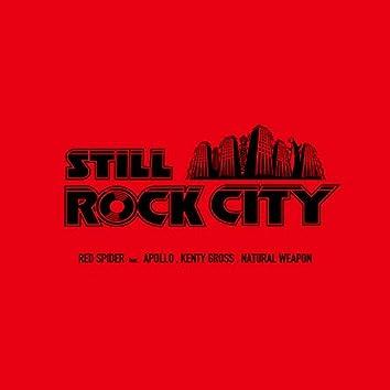 STILL ROCK CITY (feat. APOLLO, KENTY GROSS & NATURAL WEAPON)