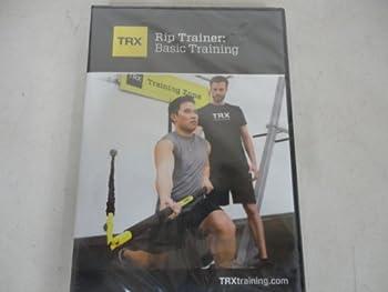 TRX Rip Trainer  Basic Training
