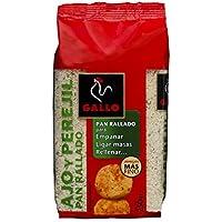 Pastas Gallo - Pan Rallado Ajo - Perejil Paquete - 250 g