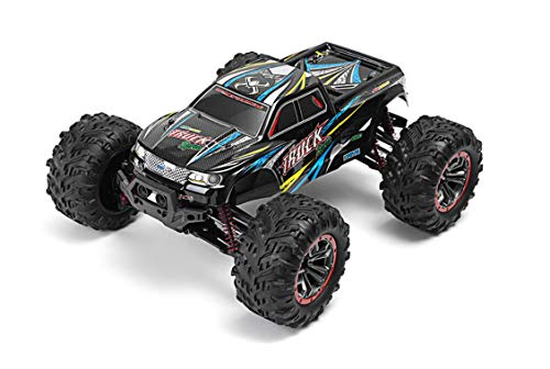 FMT Large 1:10 Scale High Speed 46km/h 4WD 2.4Ghz Remote Control Truck...