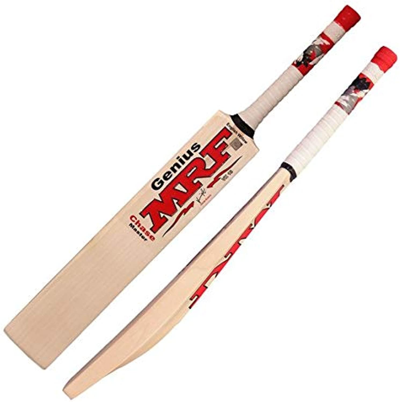 MRF Genius Chase Master Cricket Bat 2019