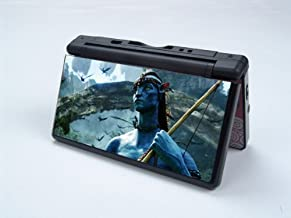 Avatar Decorative Protector Skin Decal Sticker for Nintendo DS Lite
