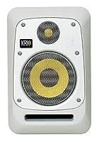 KRK V6 Series 4 6 2-Way Powered Nearfield Studio Reference Monitor White [並行輸入品]