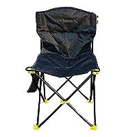 Questa sedia è una robusta struttura in acciaio, progettata per bloccare la sedia del sistema reclinabile per adattarsi al tuo corpo. Facile da pulire e ad asciugatura rapida, la sedia versatile è l'ideale per feste in giardino e gite in famiglia. Se...