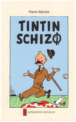 Tintin schizo