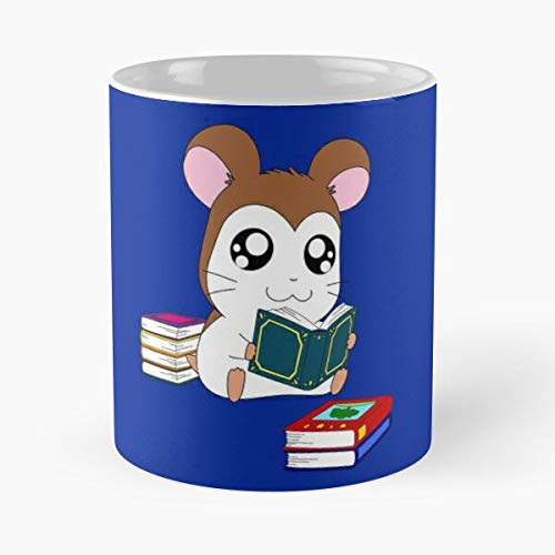 Maxwell With Books Classic Mug