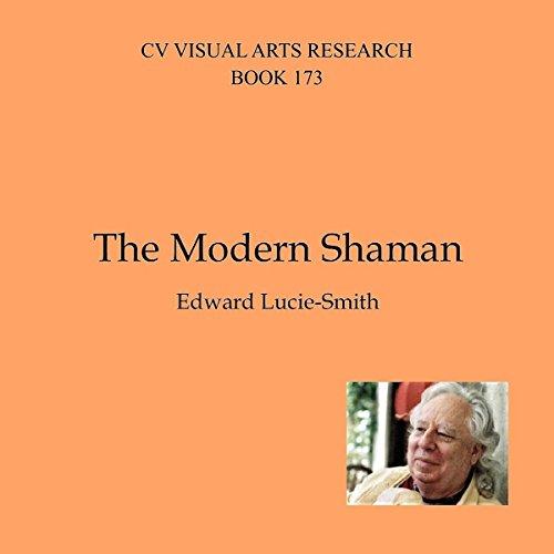 The Modern Shaman audiobook cover art