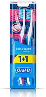Oral-B Complete 5 Way Clean Manual Toothbrush x 2