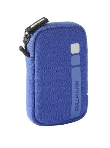 Cullmann ELBA Compact 150 dot DSC-Tasche blau