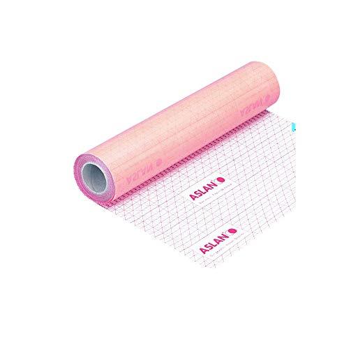 Artservice-Tube Aslan doppelseitige Klebefolie (1,02 x 1,00 m)