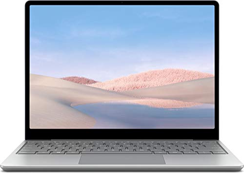 Surface Laptop Go Notebook i5 SSD 256Gb + RAM 8Gb S.O. Windows 10 Pro