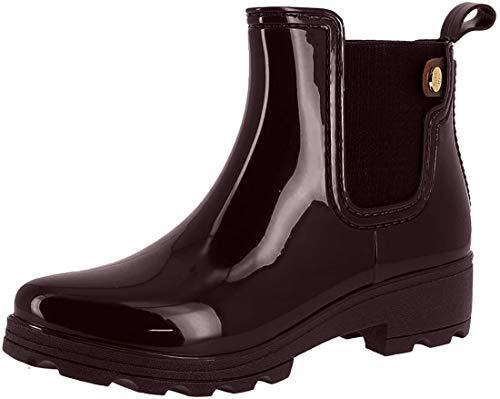 Gioseppo Damen 30411 Aqua Schuhe Violett (Burdeos) 37 EU