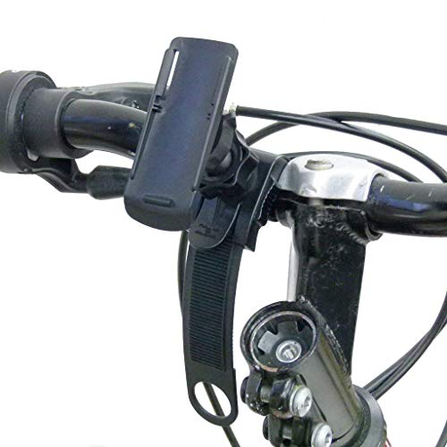 Sangle de Verrouillage Support Vélo et Berceau pour Garmin Oregon 200 GPS ( Sku 30154 )