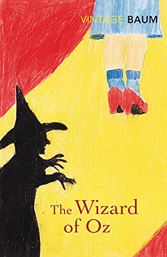 The Wizard of Oz (Vintage Classics) (English Edition)