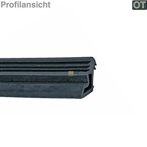 ORIGINAL Electrolux AEG 117126523 1171265232 Türdichtung Dichtung Türgummi Geschirrspülertür 3 seitig Spülmaschine Geschirrspüler auch Ikea Juno Progress Zanker Zanussi