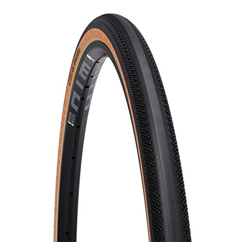WTB Expanse TCS Folding Road Tyre Black/Tan Sidewall 700x32c