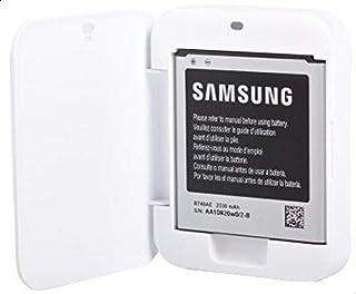 Samsung Eb-k740aewegww Galaxy S4 Zoom Extra Battery Kit (white)