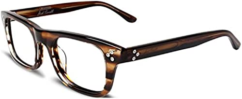 Converse Eyeglasses P004 UF braun Horn 50MM