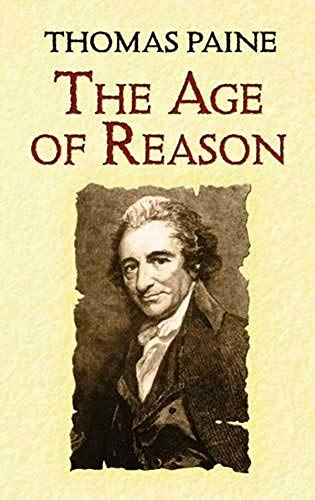 The Age of Reason annotated (English Edition)