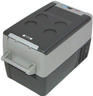 WAECO Kompressor-Kühlbox Coolmatic CF-35 12/24/230V