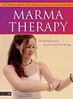 Marma Therapy: The Healing Power of Ayurvedic Vital Point Massage