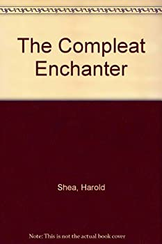 Hardcover The Compleat Enchanter Book
