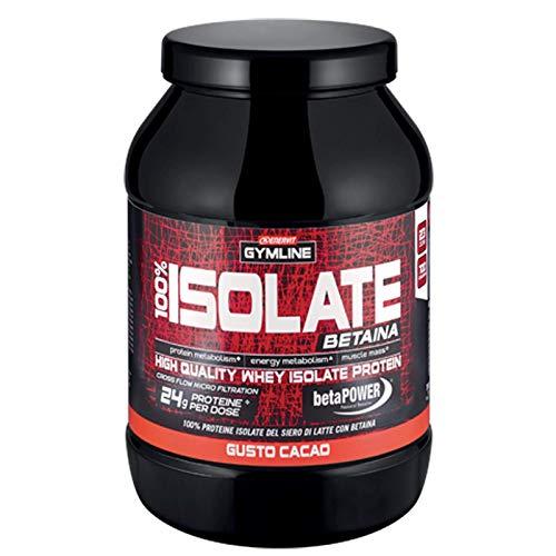 Enervit Gymline 100% Whey Isol Cacao - 500 g
