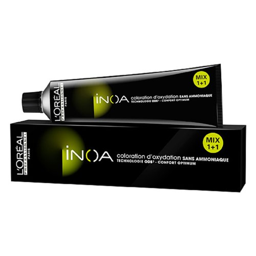 L'Oréal INOA 8,33 60 ml Haarfarbe Nuance 8,33