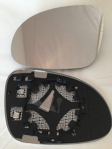 DAPA 1004533 Spiegel links asphärisch beheizbar passend auf Ihren Original Außenspiegel