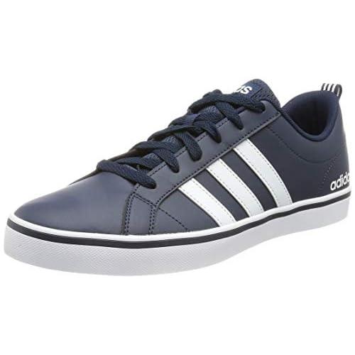 adidas, Scarpe da Ginnastica Uomo, Blu (Maruni/Ftwbla/Azul 000), 41 1/3 EU